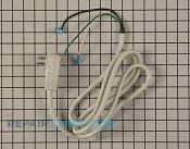 Power Cord - Part # 2309908 Mfg Part # COV31448801