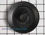 Pulley - Part # 1832201 Mfg Part # 756-04111