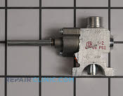 Surface Burner Valve - Part # 1044465 Mfg Part # 00189306