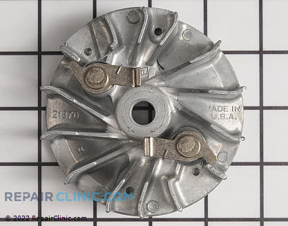 Flywheel 530055524 Main Product View