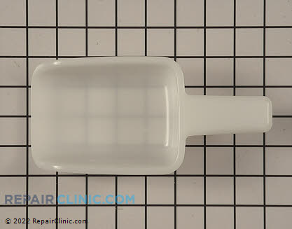 Ice Scoop DA67-01231A Main Product View