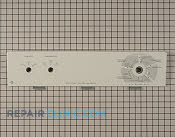 Control  Panel - Part # 280236 Mfg Part # WH42X2420