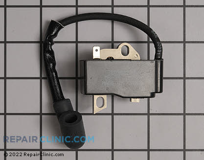 Ignition Coil 300953002 Main Product View