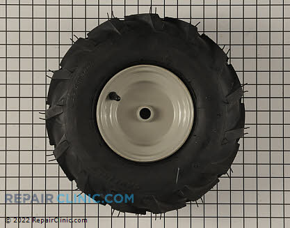 Wheel Assembly 634-0241 Main Product View