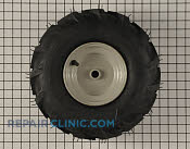 Wheel Assembly - Part # 1822697 Mfg Part # 634-0241