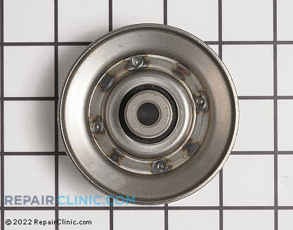 V-Idler Pulley 139123 Main Product View