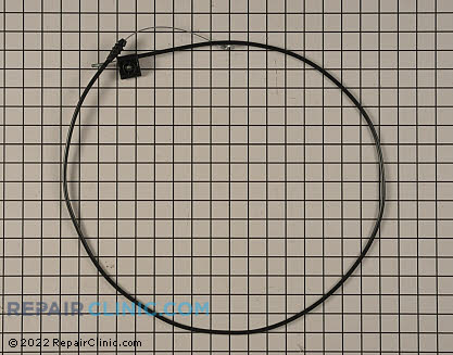 Brake Cable 92-9589 Main Product View