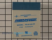Battery - Part # 2156528 Mfg Part # 33-6650
