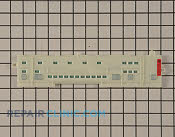 Control Board - Part # 1562029 Mfg Part # 00674012