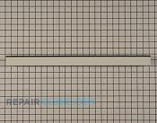 Curtain Frame Track - Part # 1567409 Mfg Part # WJ14X10087