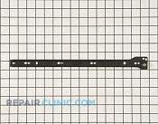 Drawer Slide Rail - Part # 770544 Mfg Part # WB39K10003