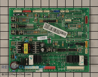 Main Control Board DA41-00651U     Main Product View