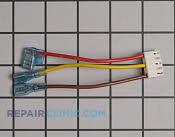 Connector - Part # 1354550 Mfg Part # 6631A20121F