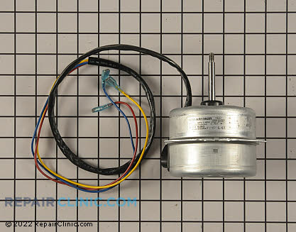 Fan Motor 4681AR1392R     Main Product View