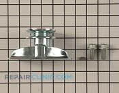 Blade Adapter - Part # 2002587 Mfg Part # 06726-VE1-305