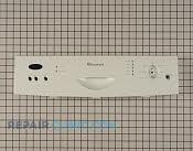 Control  Panel - Part # 2296706 Mfg Part # 651035478
