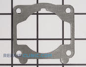 Gasket - Part # 2020229 Mfg Part # 965524043