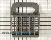 Silverware Basket - Part # 1448155 Mfg Part # W10118031