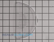 Light  Lens - Part # 947281 Mfg Part # WR17X11337