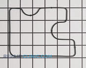Rocker Cover Gasket - Part # 1732391 Mfg Part # 11009-2433