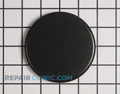 Surface Burner Cap - Part # 2313865 Mfg Part # MBL61908604