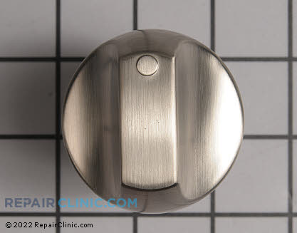 Control Knob WB03K10265 Main Product View