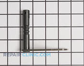 Shaft - Part # 1822317 Mfg Part # 611-0133