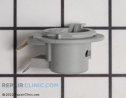 Light Socket 21546201 Main Product View