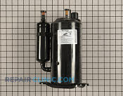 Compressor - Part # 2096482 Mfg Part # UR8D135IUCEL