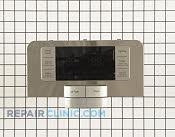 Dispenser Façade - Part # 2051188 Mfg Part # DA97-07821N