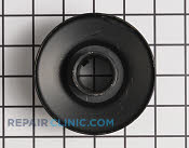 Engine Pulley - Part # 1832304 Mfg Part # 756-0639A