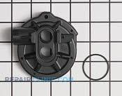 Filter Adapter - Part # 1713028 Mfg Part # 28 755 19-S