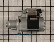 Starter Motor - Part # 1741286 Mfg Part # 21163-7025