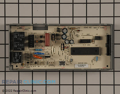 Main Control Board 8564543 Main Product View