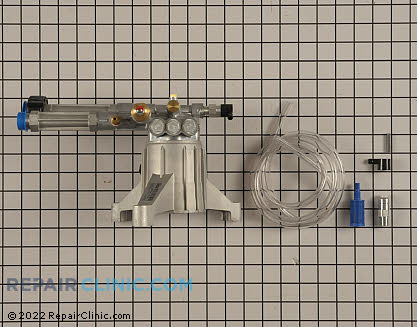 Pump Assembly 311553GS Main Product View