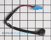 Defrost Thermostat - Part # 1476450 Mfg Part # WR02X12592