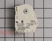 Defrost Timer - Part # 12762 Mfg Part # 215846602