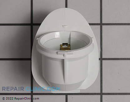 Light Socket 3-82393-001 Main Product View