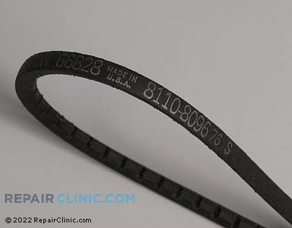 V-Belt 66828           Main Product View