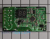 Main Control Board - Part # 2061520 Mfg Part # DB93-02478G