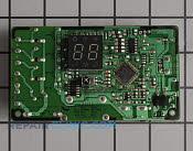 Main Control Board - Part # 2061520 Mfg Part # DB93-02478G