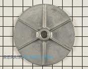Plate - Part # 1841626 Mfg Part # 917-0302