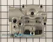 Cylinder Head - Part # 1732079 Mfg Part # 11008-6037
