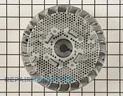 Flywheel - Part # 1915086 Mfg Part # 31105-ZM0-000