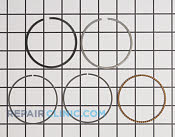 Piston Ring Set - Part # 1735289 Mfg Part # 13008-2060