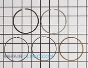Piston Ring Set - Part # 1735289 Mfg Part # 13008-2060