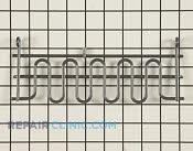 Dishrack Shelf - Part # 1375765 Mfg Part # 8076619-36