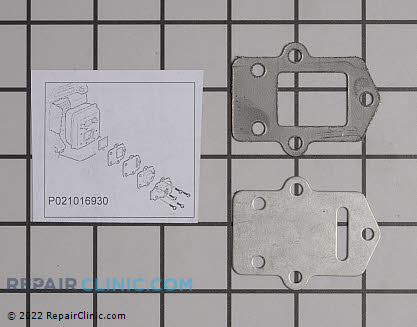 Gasket Set P021016930 Main Product View