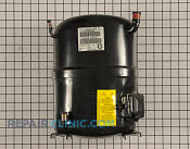 Compressor - Part # 2064603 Mfg Part # DB95-10339F