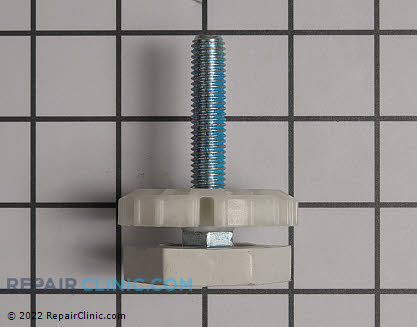 Foot DC97-12877A Main Product View